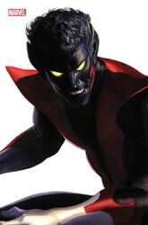 Marvel - Excalibur # 13 Ross Timeless Variant