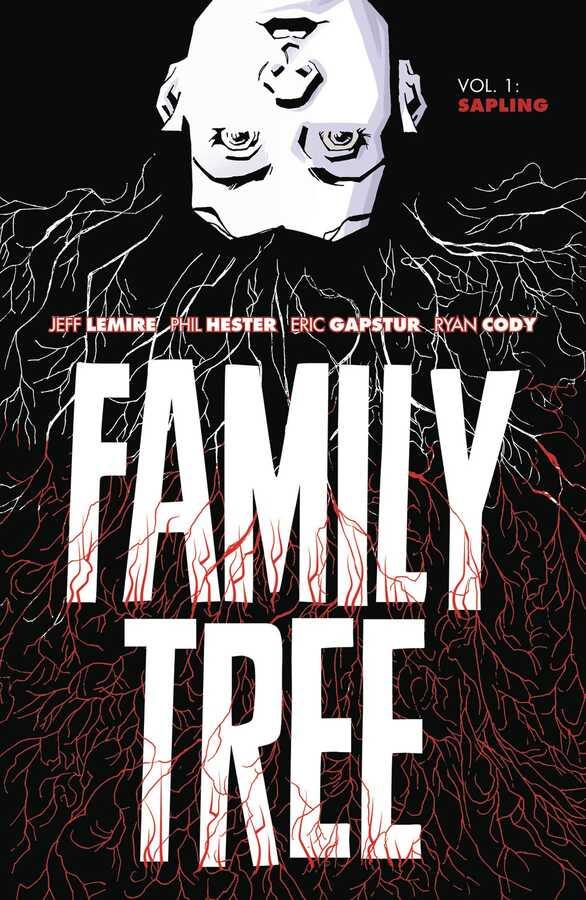 Image - Family Tree Vol 1 Sapling TPB