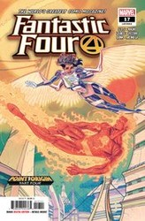 Marvel - Fantastic Four # 17