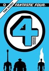 Marvel - Fantastic Four Grand Design TPB