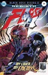 DC - Flash # 34
