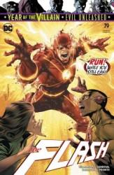 DC - Flash # 79