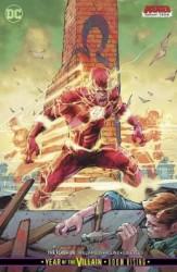 DC - Flash # 80 Card Stock Variant