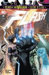 DC - Flash # 81