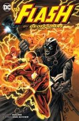 DC - Flash By Geoff Johns Book Six TPB