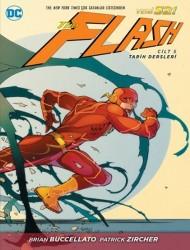 Arkabahçe - Flash (Yeni 52) Cilt 5 Tarih Dersleri