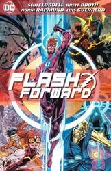 DC - Flash Forward TPB