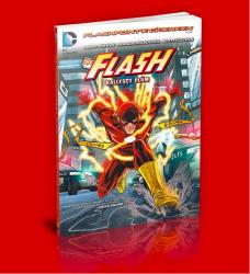 Arkabahçe - Flash Kalleşçe Ölüm