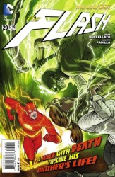 DC - Flash (New 52) # 29