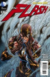 DC - Flash (New 52) # 31