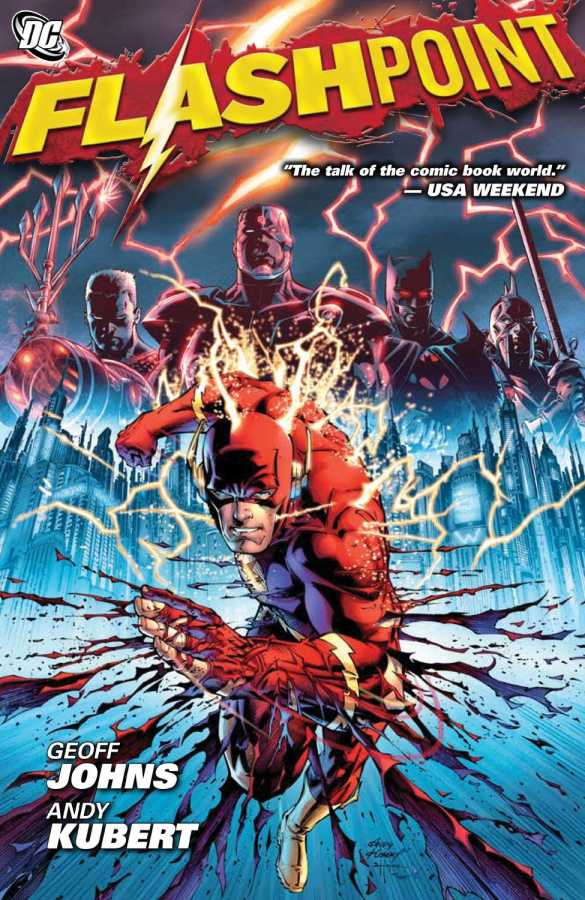DC - Flashpoint TPB