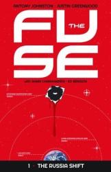Image - Fuse Vol 1 The Russia Shift TPB