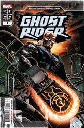 Marvel - Ghost Rider 2099 # 1