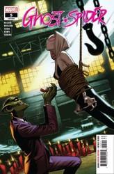 Marvel - Ghost Spider # 5