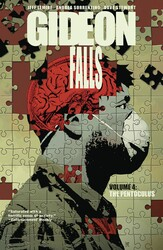 Image - Gideon Falls Vol 4 The Pentoculus TPB