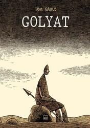 İthaki - Golyat Sert Kapak