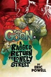 Diğer - Goon Vol 1 Ragged Return To Lonely Street TPB