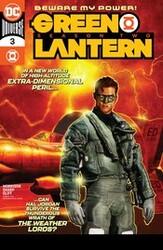 DC - Green Lantern Season 2 # 3