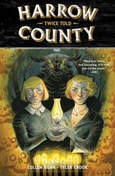 Dark Horse - Harrow County Vol 2 Twice Told TPB