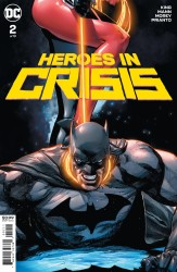 DC - Heroes In Crisis # 2