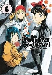 Diğer - Hinamatsuri Vol 6