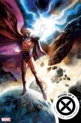 Marvel - House Of X # 6 1:10 Huddleston Variant