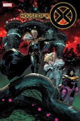 Marvel - House Of X # 6
