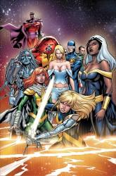 Marvel - Immortal Hulk # 8 Uncanny X-Men Variant