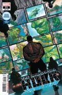 Marvel - Immortal Hulk # 21