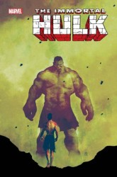 Marvel - Immortal Hulk # 25 Sorrentino Variant