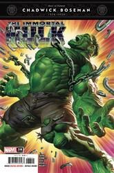 Marvel - Immortal Hulk # 38