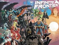 DC - Infinite Frontier Ön Sipariş (ONE-SHOT)