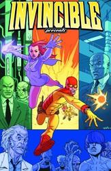 Image - Invincible Presents Atom Eve & Rex Splode Vol 1 TPB