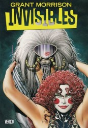 Vertigo - Invisibles Book One TPB