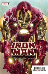 Marvel - Iron Man (2020) # 2