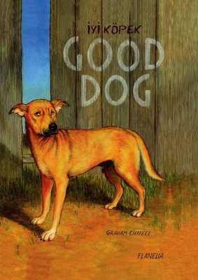 Flaneur - İyi Köpek - Good Dog