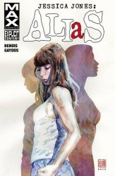 Marvel - Jessica Jones Alias Vol 1 TPB