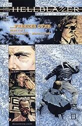 14 - John Constantine Hellblazer (1988) # 160