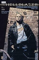 14 - John Constantine Hellblazer (1988) # 162