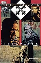 14 - John Constantine Hellblazer (1988) # 164