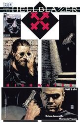 14 - John Constantine Hellblazer (1988) # 165