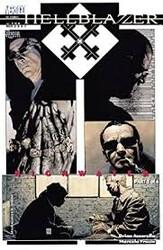 14 - John Constantine Hellblazer (1988) # 166