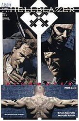 14 - John Constantine Hellblazer (1988) # 167