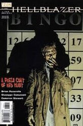 14 - John Constantine Hellblazer (1988) # 168