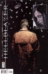 Vertigo - John Constantine Hellblazer (1988) # 187