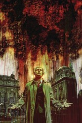 Vertigo - John Constantine Hellblazer Vol 22 Regeneration TPB