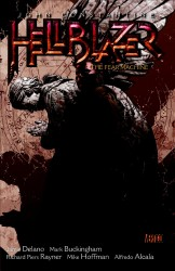 Vertigo - John Constantine Hellblazer Vol 3 The Fear Machine TPB