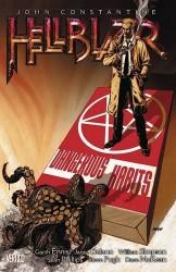 Vertigo - John Constantine Hellblazer Vol 5 Dangerous Habits TPB