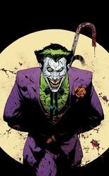DC - Joker 80th Anniversary 100 Page Super Spectacular # 1 ÖN SİPARİŞ