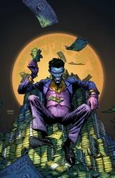 DC - Joker 80th Anniversary 100 Page Super Spectacular # 1 David Finch Variant ÖN SİPARİŞ